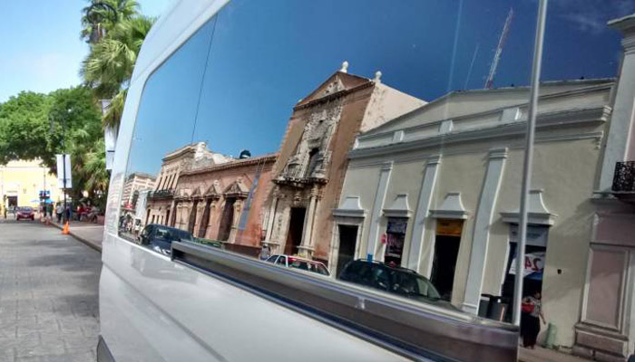 Mérida is on a prestigious list of Top 10 places around the world for travelers. Photo: Sipse