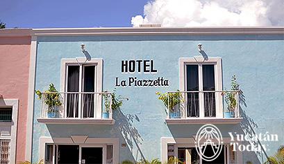 LaPiazzetta