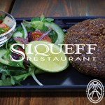 Restaurant of the Month: Siqueff