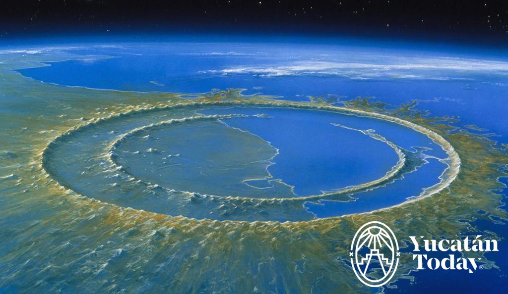 Chicxulub Crater Yucatan Today 'lagartos terribles') son un grupo de saurópsidos que aparecieron durante el período triásico. chicxulub crater yucatan today