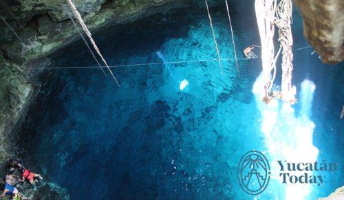 Cenote Cuzama1