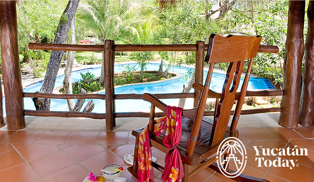 lodge uxmal mayaland