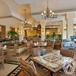 Restaurante del Mes: Café Montejo