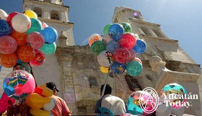 Campeche catedral
