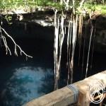 Cenote Peba