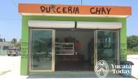 Dulceria Chay Telchac Puerto