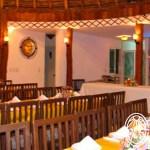 Restaurante del Mes: San Bruno Grill en el Yucatan Beach Villas