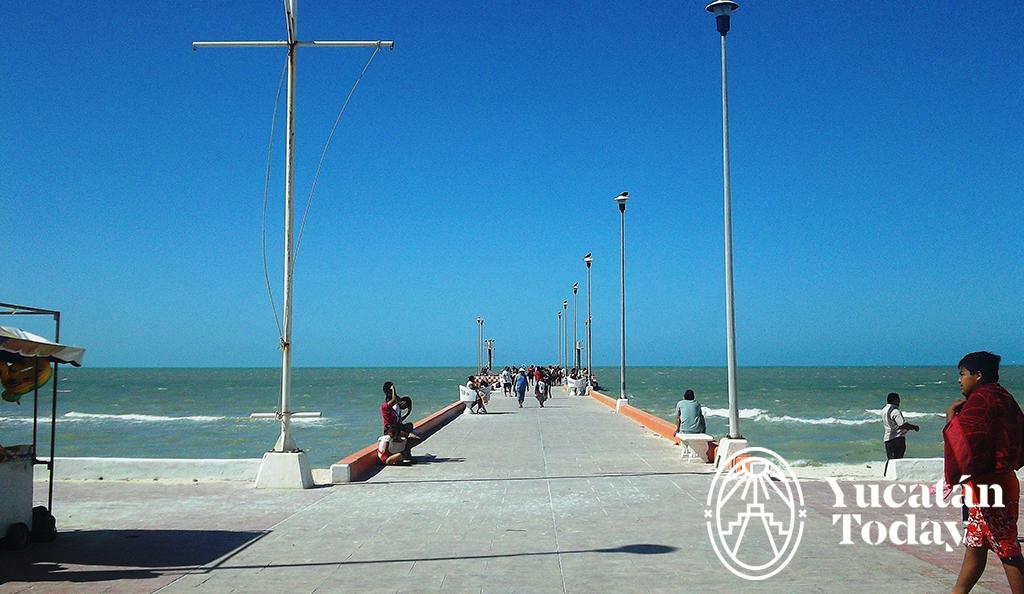 Telchac Puerto - Yucatan Today