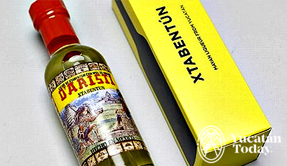 X'tabentun, 