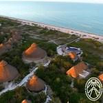 Xixim: Unique Mayan Hotel, Celestún