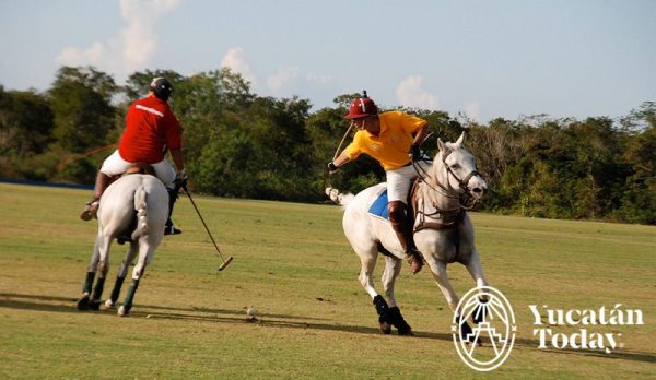 Yucatan Polo Club