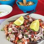 Restaurante del Mes: Flamingos en Progreso