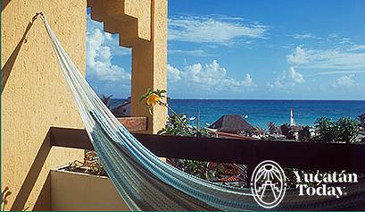 Hotel Labnah Playa del Carmen