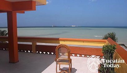 Hotel Tropical Suites Progreso