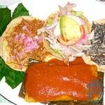 Restaurante del Mes: La Chaya Maya