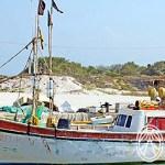 La Pesca Ribereña en Telchac Puerto