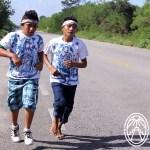 Antorchistas Guadalupanos en Yucatán