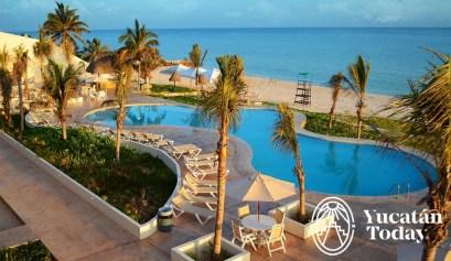 Hotel Costa Club Yucatan