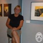 Face to Face: Paula Sievert