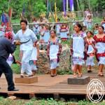 Momentos Sagrados Mayas (Sacred Maya Moments)