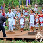 Momentos Sagrados Mayas (Sacred Maya Moments)