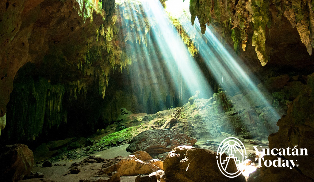 Loltún Caves