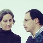 Cara a Cara: Arq. Salvador Reyes Ríos + Josefina Larrain Lagos