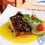 Restaurante del Mes: Hacienda Temozon