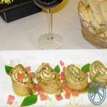 Restaurant of the Month: Osteria Piccoli Cucina Italiana
