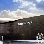 Stonewall Safety Deposit Boxes