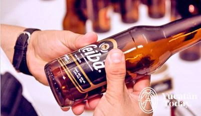 Cerveza Ceiba 2