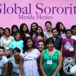Global Sorority – Passion Foundation arrived in town!!!
