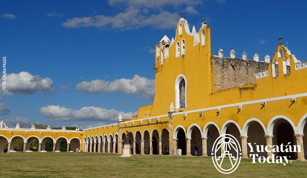 A Seven-Day Stay in Yucatán November 2017