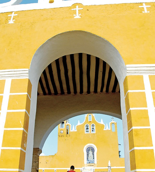 A Seven-Day Stay in Yucatán – April 2019