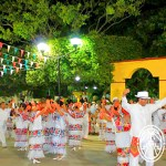 Yucatecan Traditions: Vaquería and Jarana