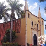 Video Series: Merida's Neighborhoods and Homes: Barrio Santa Ana