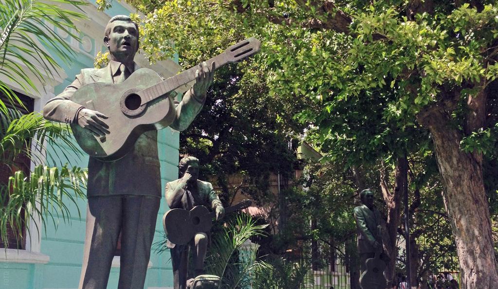 Museo de la Canción Yucateca