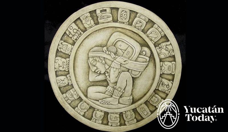 Il Calendario Maya.The Maya Calendar Yucatan Today