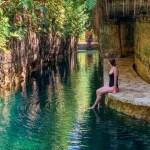 Una Guía Para Seleccionar Tu Cenote
