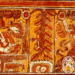 The Maya Facing 2012
