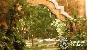 Hacienda Ochil arco