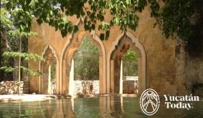 Hacienda Ochil portada