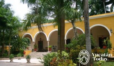 Hacienda Chichen3