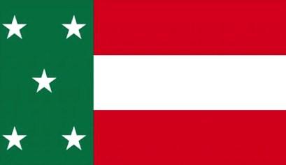 Bandera Yucatan
