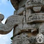 Maya Gods