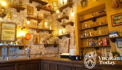 Papiripau Bar