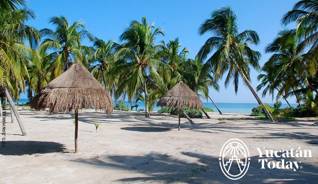 Las Playas de Yucatán