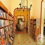 Mérida English Library