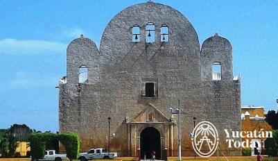 Conkal-Iglesia