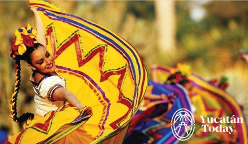 Fiesta Patria Baile